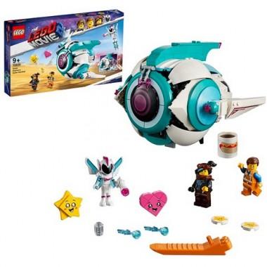 LEGO Movie 2: Подруженский Звездолёт Мими Катавасии 70830