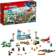 Lego Juniors Городской аэропорт