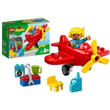 Lego Duplo Конструктор Самолёт