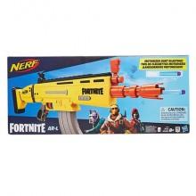 Hasbro Nerf  Нерф Бластер Фортнайт Скар E6158