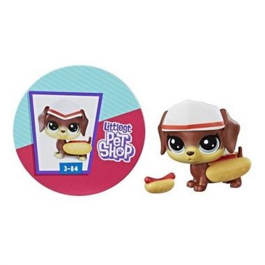 Littlest Pet Shop Пет в консервной баночке, в ассортименте