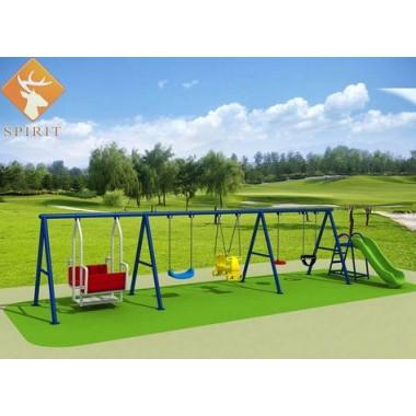 Детский игровой комплекс Тро-Тро