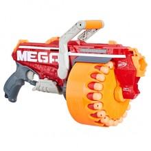 Nerf Megalodon Нерф бластер МЕГА Мегалодон E4217