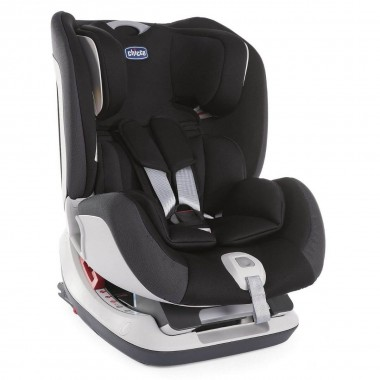 Автокресло Seat Up 012 Jet Black (0-25 kg) 0+, Chicco