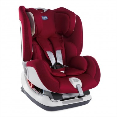 Автокресло Seat Up 012 Red Passion (0-25 kg) 0+, Chicco