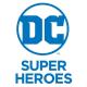Игрушки героев DC Comics