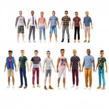 """Barbie Кен из серии """"Игра с модой"""" в ассортименте"""
