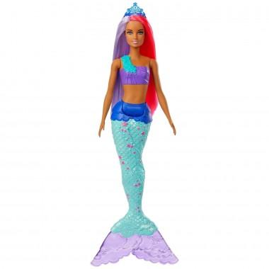 Barbie Dreamtopia Барби Русалочка GJK09