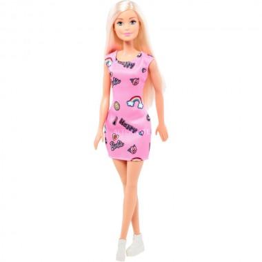 Barbie Стиль куклы Барби в ассортименте T7439