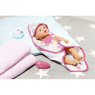 Zapf Creation my first Baby born 827-345 Бэби Борн Кукла для игры в воде, 30 см
