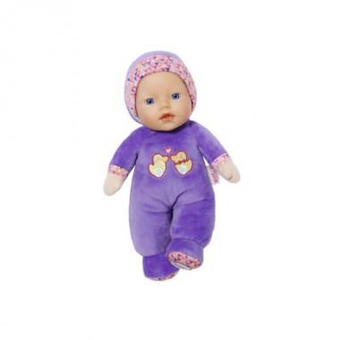 Zapf Creation BABY born for babies 827-482 Бэби Борн Кукла 26 см