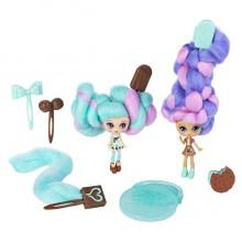 Candylocks 6054384 Сахарная милашка Набор из двух кукол