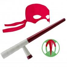 Боевое оружие Рафаэля 82054