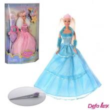 Кукла Defa Lucy Добрая волшебница 8003
