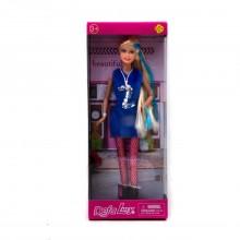 Кукла DEFA Lucy Кокетка 8271