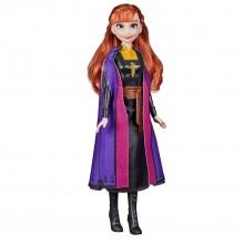 Кукла Анна Disney Frozen Холодное сердце 2