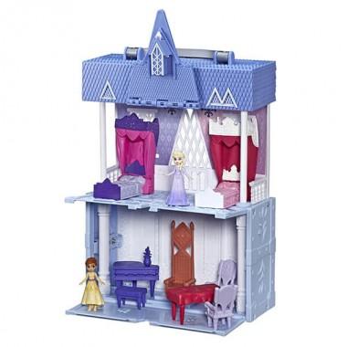 Hasbro Disney Princess E6548 ХОЛОДНОЕ СЕРДЦЕ 2 Замок