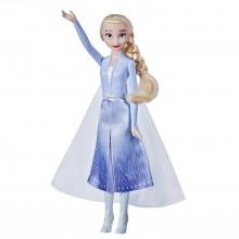 Кукла Эльза Disney Frozen Холодное сердце 2