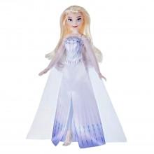 Королева Эльза Disney Princess Frozen Холодное сердце 2