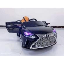 "Электромобиль River Toys ""Lexus"""