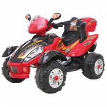 Квадроцикл Bugati на аккумуляторе красный