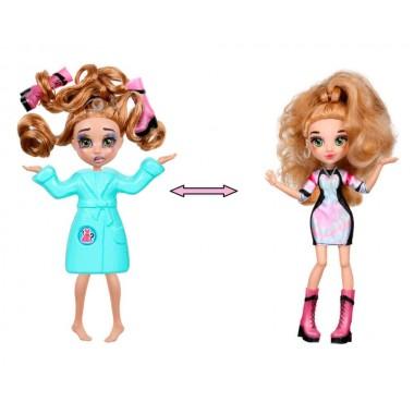 FailFix кукла для макияжа 2в1 Слэйт Диджей Фейл Фикс