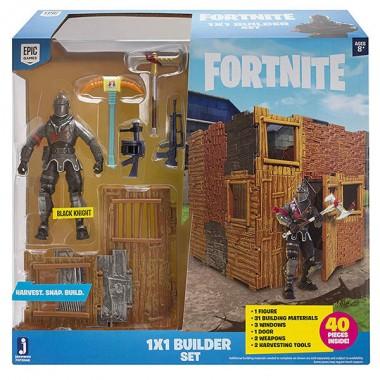 Fortnite FNT0048 Фигурка Black Knight с аксессуарами