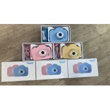Детский цифровой фотоаппарат Kids Camera Standart
