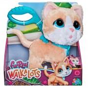Котенок на поводке Furreal Friends Hasbro