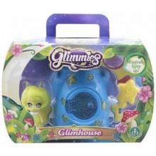 Домик Glimmies с эксклюзивной куклой в ассортименте  GLM03000