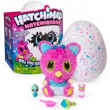 Интерактивная игрушка Хэтчибейби Читри