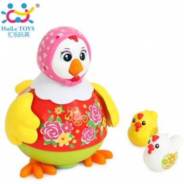 Huile 6102 Танцующая курица