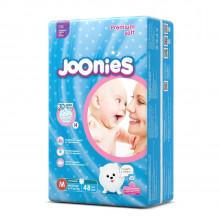 Подгузники-трусики Joonies M 6-11кг 48шт