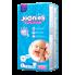 Подгузники-трусики Joonies Premium Soft L 9-14кг 44шт