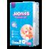 Joonies Premium Soft подгузники-трусики M 56, 6-11 кг