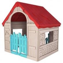 Keter Игровой домик Foldable Playhouse складной