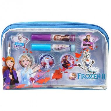 Детская декоративная косметика для лица в косметичке Markwins 1599008E Frozen