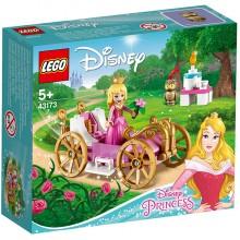LEGO Disney Princess Конструктор ЛЕГО Принцессы Дисней Королевская карета Авроры  43173