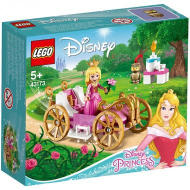 LEGO Disney Princess Конструктор ЛЕГО Принцессы Дисней Королевская карета Авроры