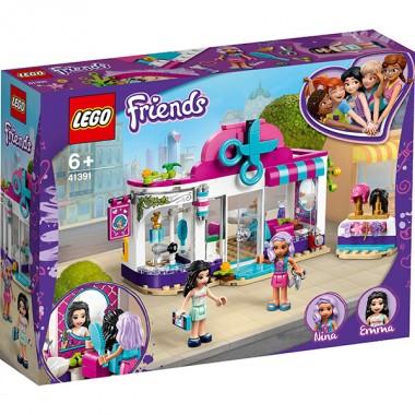 LEGO Friends Парикмахерская Хартлейк Сити