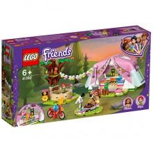 LEGO Friends Роскошный отдых на природе 41392