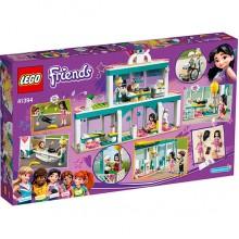 LEGO Friends Конструктор ЛЕГО Подружки Городская больница Хартлейк  41394