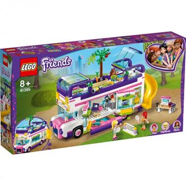 LEGO Friends Автобус для друзей