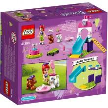 LEGO Friends Игровая площадка для щенков