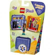 LEGO Friends 41400 Конструктор ЛЕГО Подружки Игровая шкатулка Андреа