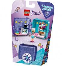 LEGO Friends Подружки Игровая шкатулка Стефани