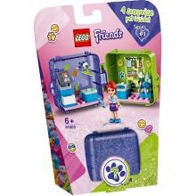 LEGO Friends Игровая шкатулка Мии