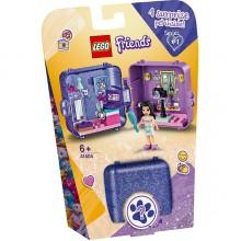 LEGO Friends Игровая шкатулка Эммы
