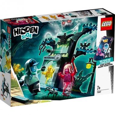 LEGO Hidden Side 70427 Конструктор