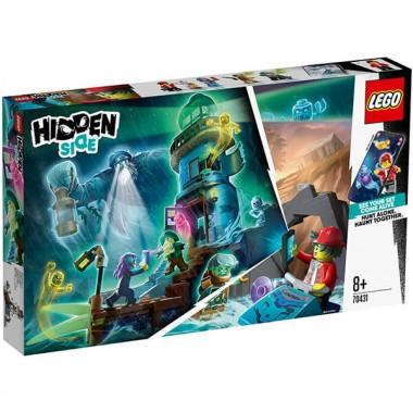 LEGO Hidden Side Маяк тьмы